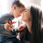 ești cea mai bună mamă