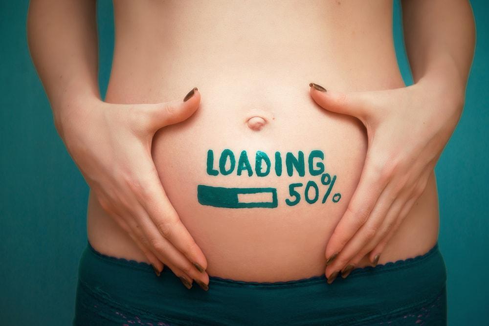 Ce se întâmplă cu mama în săptămâna 20 de sarcină