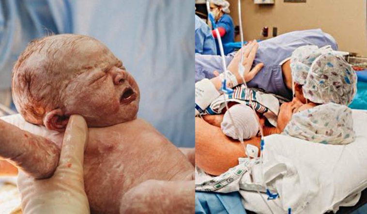 nașterea