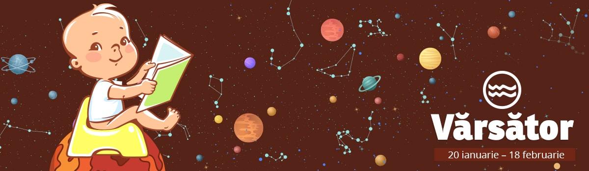 horoscop vărsător