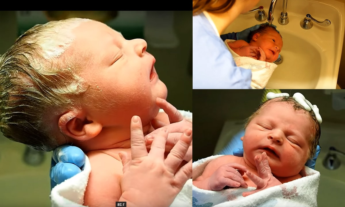 prima băiță